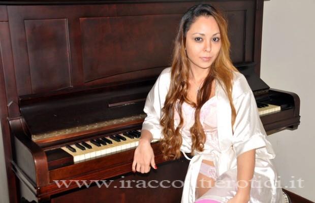 Sexy pianista