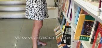 I piedi della libraia